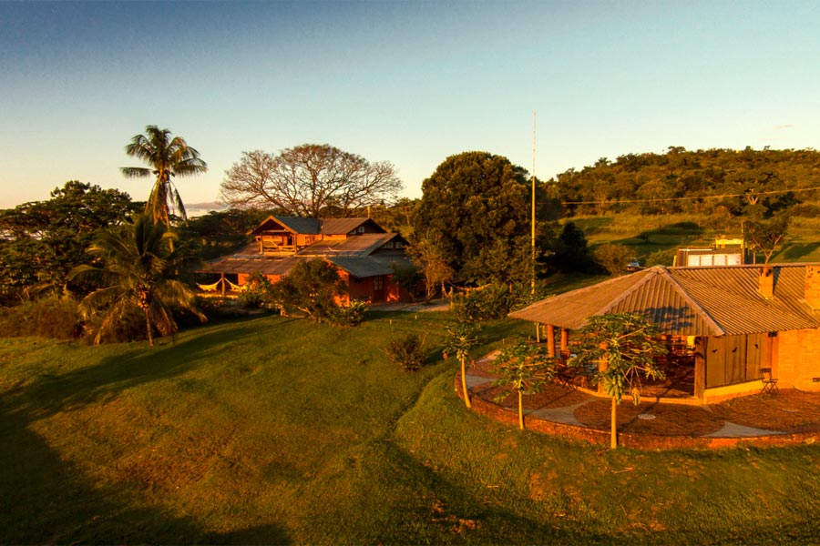 Park Eco Lodge